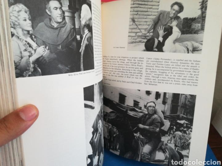 Libros de segunda mano: The films of Anthony Quinn - Alvin H. Marrill - Citadel Press, 1975 (inglés) - Foto 5 - 129722843
