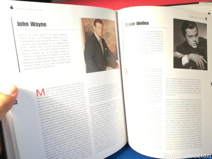 Libros de segunda mano: El Cine - Larousse, 2003 - Foto 5 - 129958646