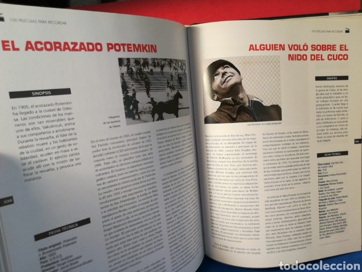 Libros de segunda mano: El Cine - Larousse, 2003 - Foto 6 - 129958646