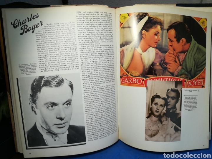 Libros de segunda mano: Great lovers of the movies - Grandes amantes del cine - Jane Mercer - Hamlyn, 1975 - Foto 5 - 130050907