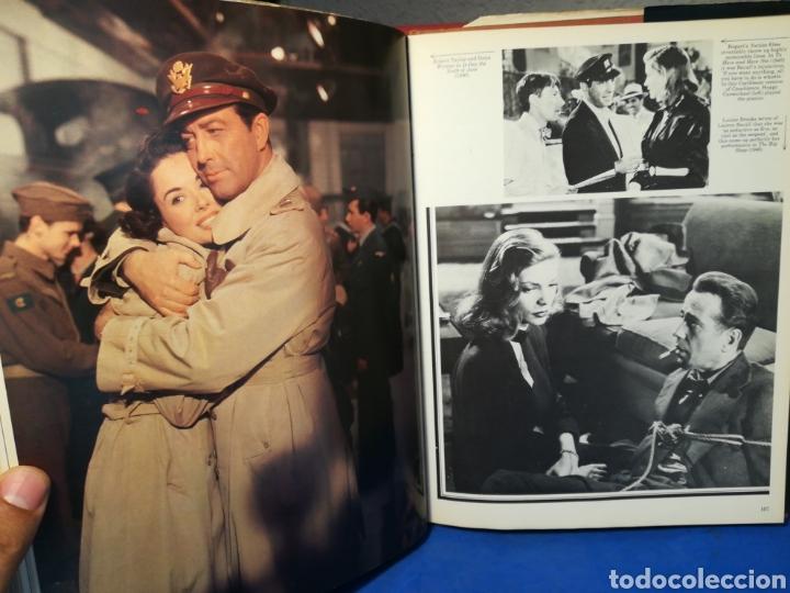 Libros de segunda mano: Great lovers of the movies - Grandes amantes del cine - Jane Mercer - Hamlyn, 1975 - Foto 6 - 130050907