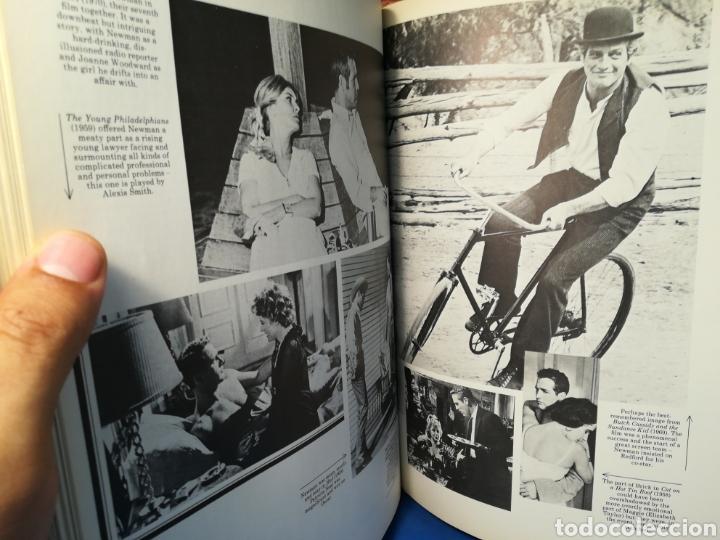 Libros de segunda mano: Great lovers of the movies - Grandes amantes del cine - Jane Mercer - Hamlyn, 1975 - Foto 7 - 130050907