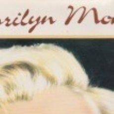 Libros de segunda mano: MARILYN MONROE SEGÚN SUS PROPIAS PALABRAS. PEDIDO MÍNIMO EN LIBROS: 4 TÍTULOS.. Lote 124271655