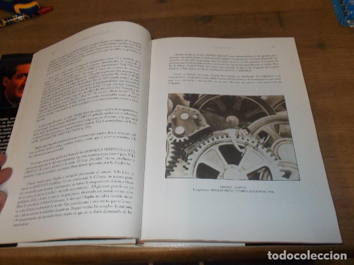 Libros de segunda mano: LOS PERDEDORES DE HOLLYWOOD. JAVIER GÚRPIDE. HUERGA & FIERRO, ED. 1ª EDICIÓN 2000. VER FOTOS. - Foto 3 - 131312143