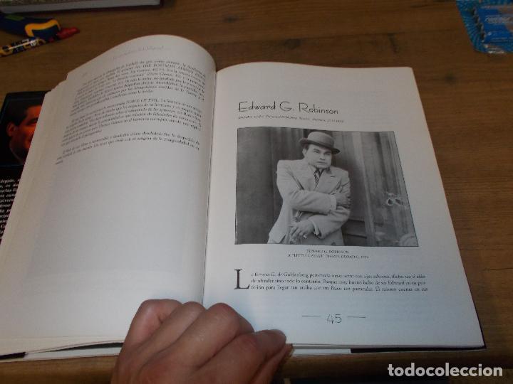 Libros de segunda mano: LOS PERDEDORES DE HOLLYWOOD. JAVIER GÚRPIDE. HUERGA & FIERRO, ED. 1ª EDICIÓN 2000. VER FOTOS. - Foto 4 - 131312143