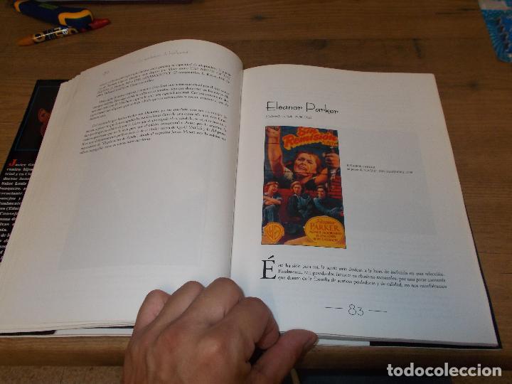 Libros de segunda mano: LOS PERDEDORES DE HOLLYWOOD. JAVIER GÚRPIDE. HUERGA & FIERRO, ED. 1ª EDICIÓN 2000. VER FOTOS. - Foto 5 - 131312143