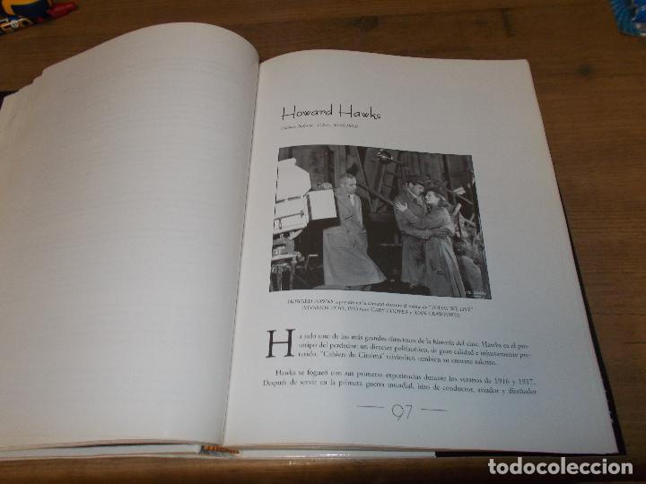 Libros de segunda mano: LOS PERDEDORES DE HOLLYWOOD. JAVIER GÚRPIDE. HUERGA & FIERRO, ED. 1ª EDICIÓN 2000. VER FOTOS. - Foto 6 - 131312143