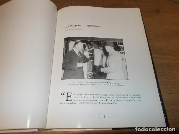 Libros de segunda mano: LOS PERDEDORES DE HOLLYWOOD. JAVIER GÚRPIDE. HUERGA & FIERRO, ED. 1ª EDICIÓN 2000. VER FOTOS. - Foto 7 - 131312143