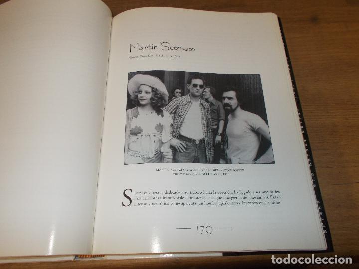 Libros de segunda mano: LOS PERDEDORES DE HOLLYWOOD. JAVIER GÚRPIDE. HUERGA & FIERRO, ED. 1ª EDICIÓN 2000. VER FOTOS. - Foto 8 - 131312143