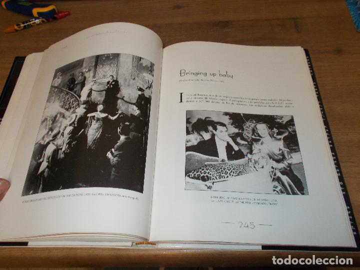 Libros de segunda mano: LOS PERDEDORES DE HOLLYWOOD. JAVIER GÚRPIDE. HUERGA & FIERRO, ED. 1ª EDICIÓN 2000. VER FOTOS. - Foto 10 - 131312143
