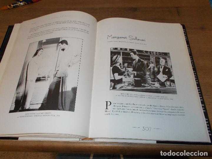Libros de segunda mano: LOS PERDEDORES DE HOLLYWOOD. JAVIER GÚRPIDE. HUERGA & FIERRO, ED. 1ª EDICIÓN 2000. VER FOTOS. - Foto 11 - 131312143