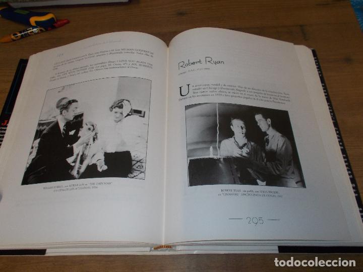 Libros de segunda mano: LOS PERDEDORES DE HOLLYWOOD. JAVIER GÚRPIDE. HUERGA & FIERRO, ED. 1ª EDICIÓN 2000. VER FOTOS. - Foto 12 - 131312143