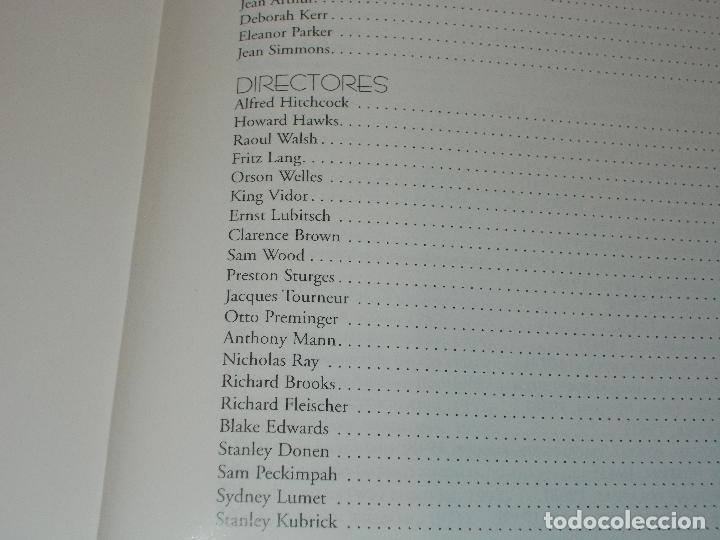 Libros de segunda mano: LOS PERDEDORES DE HOLLYWOOD. JAVIER GÚRPIDE. HUERGA & FIERRO, ED. 1ª EDICIÓN 2000. VER FOTOS. - Foto 14 - 131312143