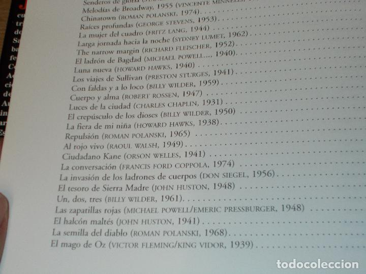 Libros de segunda mano: LOS PERDEDORES DE HOLLYWOOD. JAVIER GÚRPIDE. HUERGA & FIERRO, ED. 1ª EDICIÓN 2000. VER FOTOS. - Foto 16 - 131312143