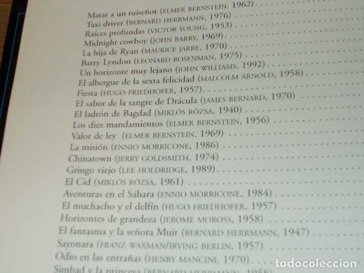 Libros de segunda mano: LOS PERDEDORES DE HOLLYWOOD. JAVIER GÚRPIDE. HUERGA & FIERRO, ED. 1ª EDICIÓN 2000. VER FOTOS. - Foto 19 - 131312143