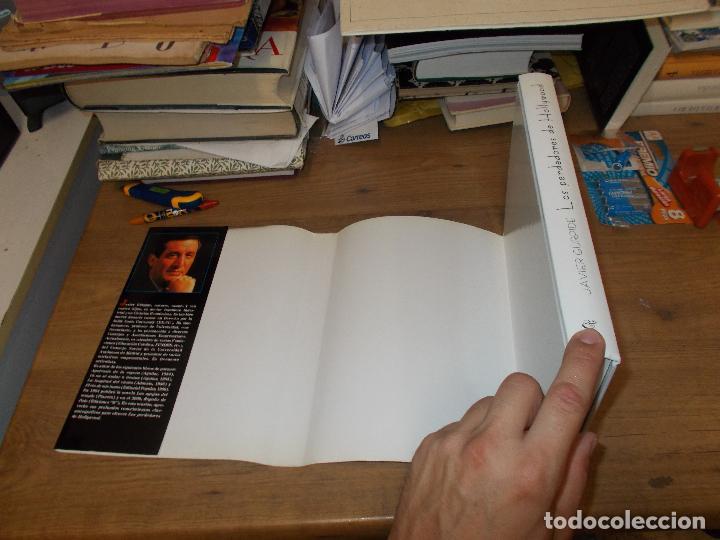 Libros de segunda mano: LOS PERDEDORES DE HOLLYWOOD. JAVIER GÚRPIDE. HUERGA & FIERRO, ED. 1ª EDICIÓN 2000. VER FOTOS. - Foto 22 - 131312143