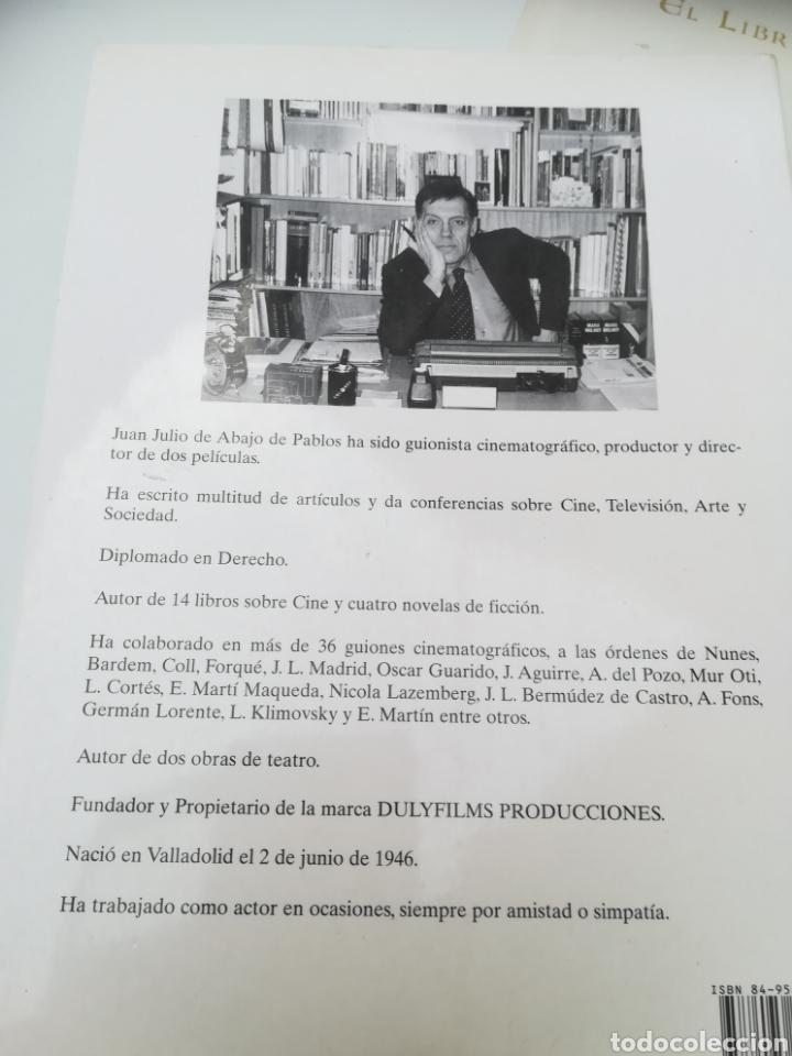 Libros de segunda mano: El mundo fílmico de Raoul Walsh. Juan Julio de Abajo de Pablos, 2000 - Foto 2 - 131370042