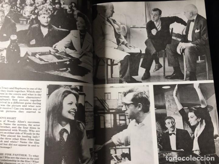 Libros de segunda mano: CINE. MOVIE MASTERMIND - RONALD BERGAN & ROBYN KARNEY - Foto 3 - 132153206