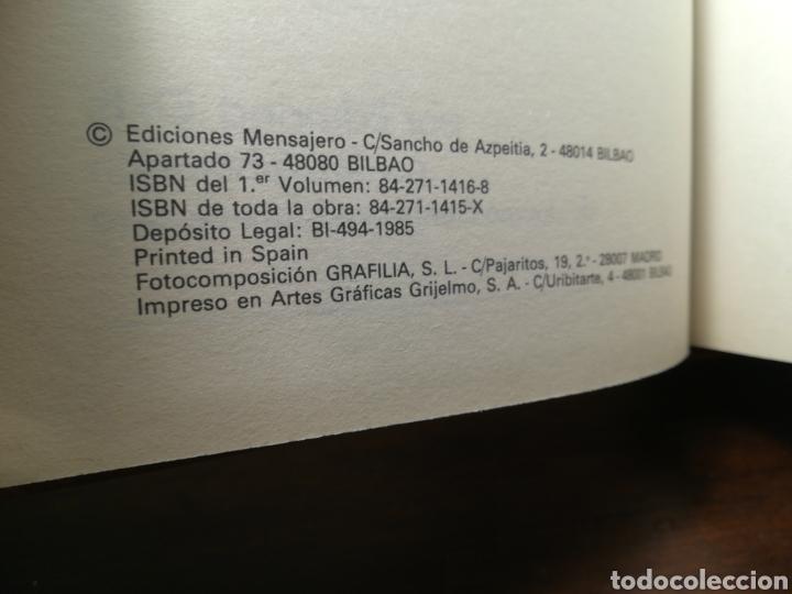 Libros de segunda mano: El Cine - Diccionario Mundial de Directores del Cine Sonoro 3 tomos - Edmond Orts - Mensajero, 1985 - Foto 3 - 133187571