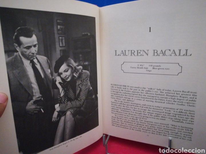 Libros de segunda mano: Forties Gals-Damas de los cuarenta- James Robert Parish y Don Stanke - Arlington House,1980 (INGLÉS) - Foto 4 - 133232617