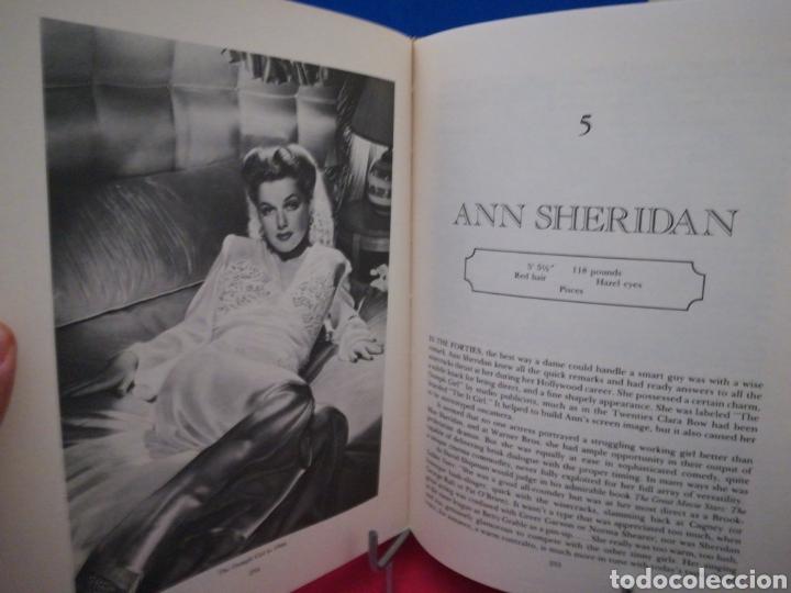 Libros de segunda mano: Forties Gals-Damas de los cuarenta- James Robert Parish y Don Stanke - Arlington House,1980 (INGLÉS) - Foto 6 - 133232617