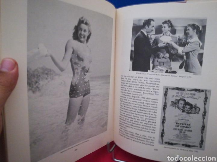Libros de segunda mano: Forties Gals-Damas de los cuarenta- James Robert Parish y Don Stanke - Arlington House,1980 (INGLÉS) - Foto 7 - 133232617
