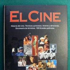 Libros de segunda mano: EL CINE / LAROUSSE. 2003. Lote 133766278
