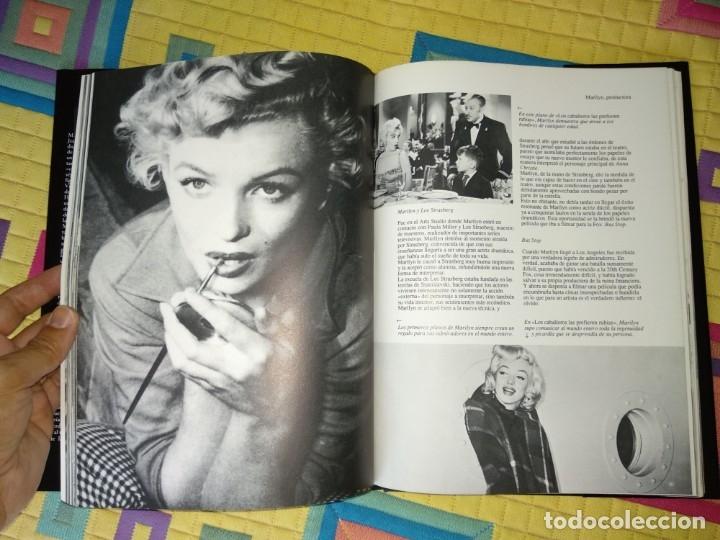 Libros de segunda mano: Marilyn Monroe - Foto 3 - 133926086