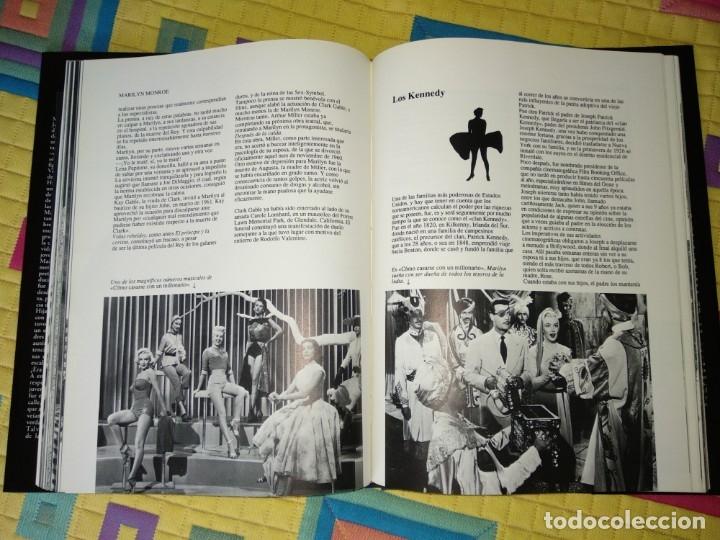 Libros de segunda mano: Marilyn Monroe - Foto 4 - 133926086