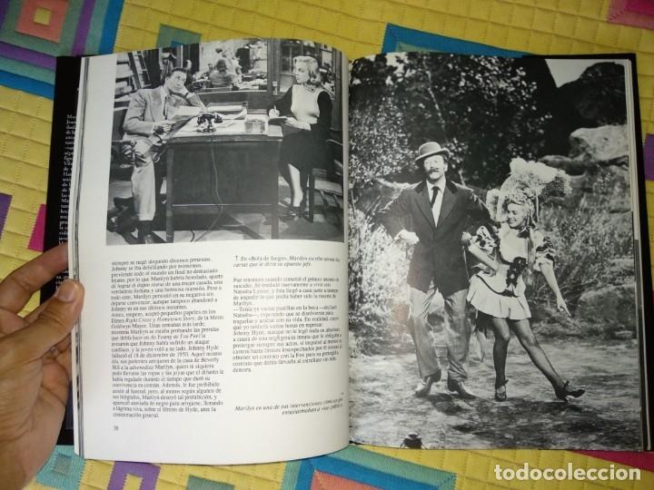 Libros de segunda mano: Marilyn Monroe - Foto 5 - 133926086