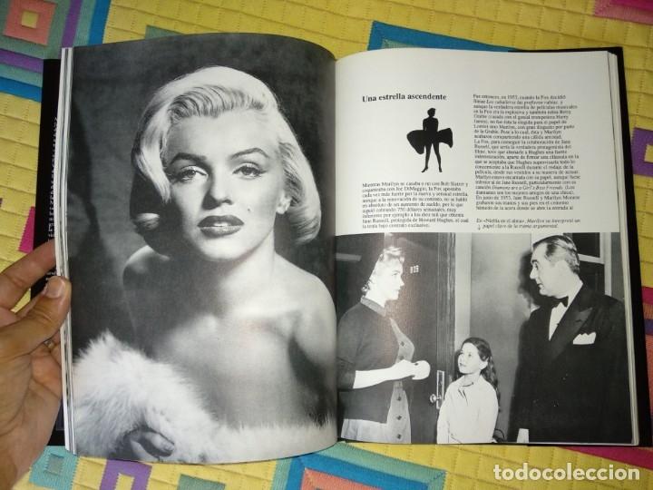 Libros de segunda mano: Marilyn Monroe - Foto 6 - 133926086