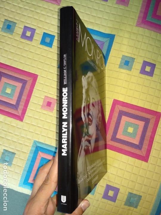 Libros de segunda mano: Marilyn Monroe - Foto 2 - 133926086
