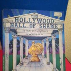 Libros de segunda mano: EL SALÓN DE LA VERGÜENZA DE HOLLYWOOD - HARRY & MICHAEL MEDVED - PERIGEE, 1984 (INGLÉS). Lote 134396161