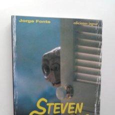 Libros de segunda mano: STEVEN SPIELBERG - JORGE FONTE . Lote 134396750
