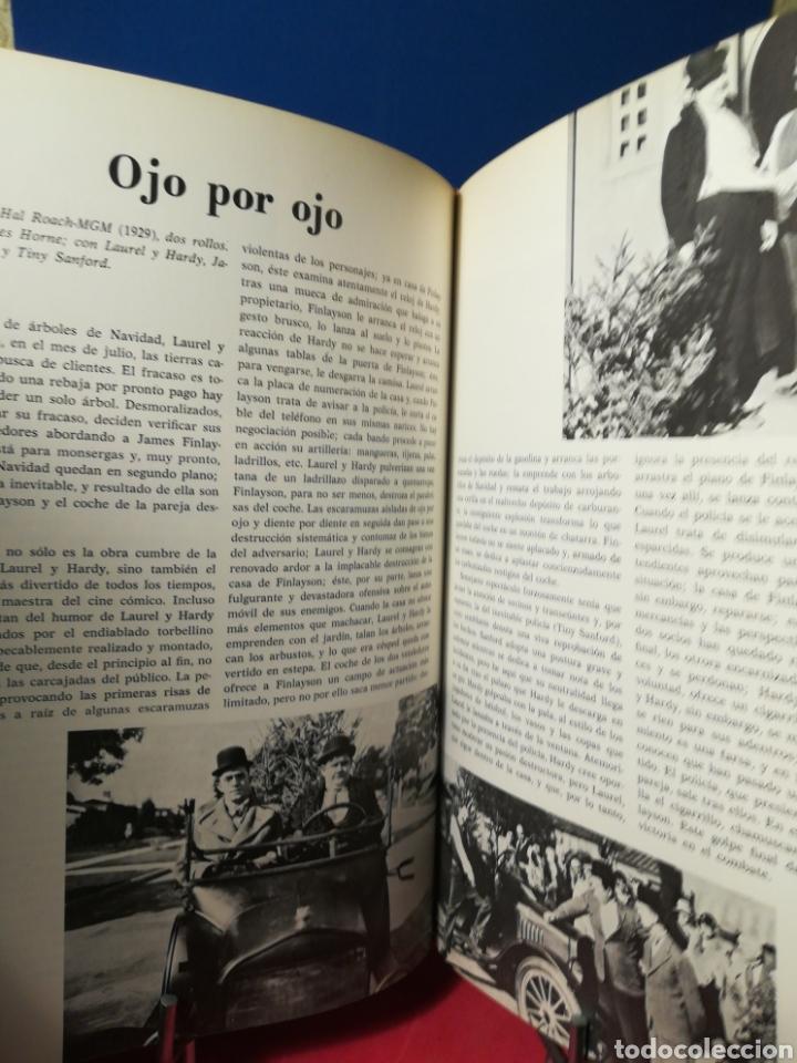 Libros de segunda mano: Los films de Stan Laurel y Oliver Hardy - William F. Ever son - Aymá, 1976 - Foto 8 - 134444085