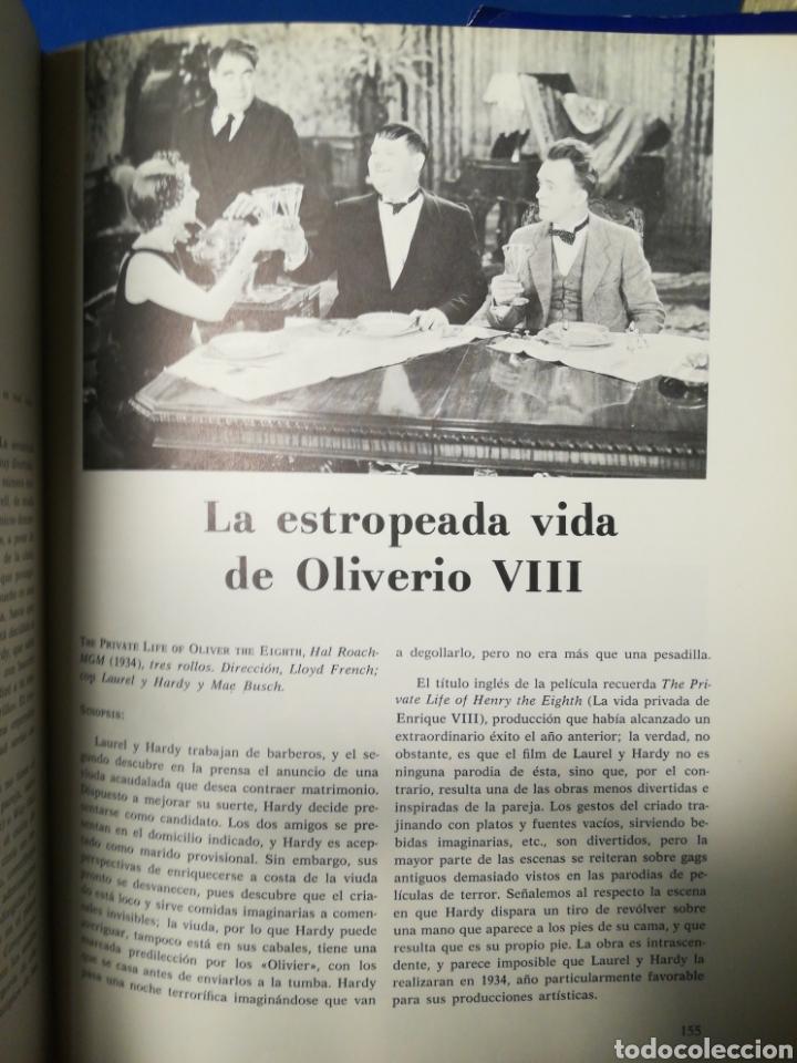 Libros de segunda mano: Los films de Stan Laurel y Oliver Hardy - William F. Ever son - Aymá, 1976 - Foto 9 - 134444085