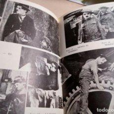 Libros de segunda mano: RODOLFO VALENTINO.GRETA GARBO.CHARLIE CHAPLIN.JOHN BARRYMORE.JEAN HARLOW.HOLLYWOOD AL DESNUDO.(1968). Lote 135840818