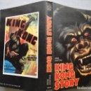 Libros de segunda mano: RENE CHATEAU KING KONG STORY. Lote 135856954