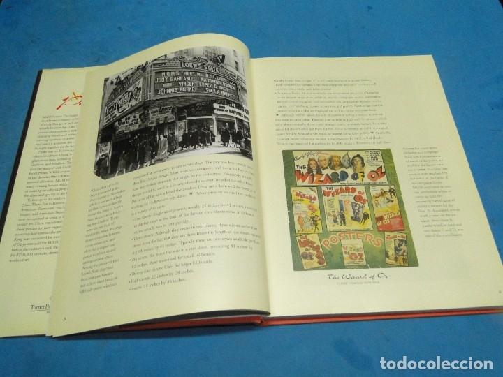 Libros de segunda mano: MGM POSTERS. THE GOLDEN YEARS (METRO-GOLDWYN-MAYER). - FRANK MILLER - Foto 3 - 136239818