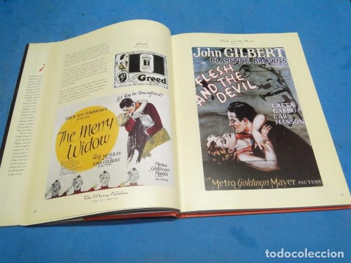 Libros de segunda mano: MGM POSTERS. THE GOLDEN YEARS (METRO-GOLDWYN-MAYER). - FRANK MILLER - Foto 4 - 136239818