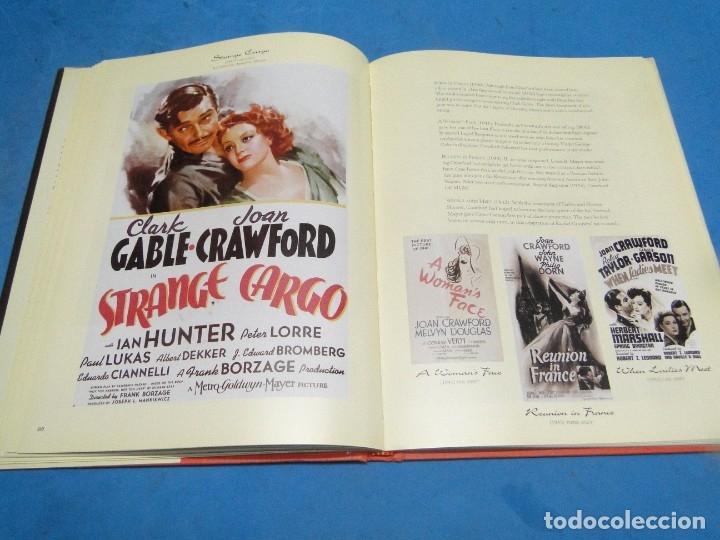Libros de segunda mano: MGM POSTERS. THE GOLDEN YEARS (METRO-GOLDWYN-MAYER). - FRANK MILLER - Foto 7 - 136239818
