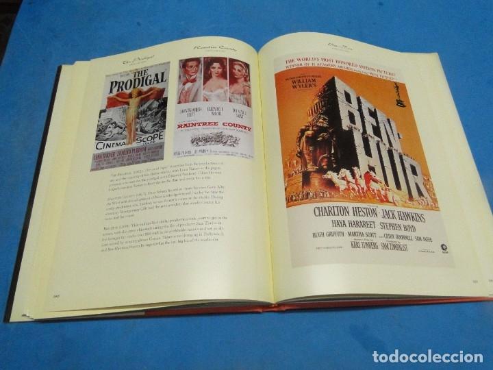Libros de segunda mano: MGM POSTERS. THE GOLDEN YEARS (METRO-GOLDWYN-MAYER). - FRANK MILLER - Foto 8 - 136239818