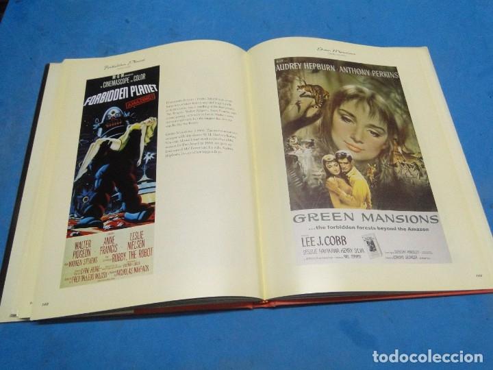 Libros de segunda mano: MGM POSTERS. THE GOLDEN YEARS (METRO-GOLDWYN-MAYER). - FRANK MILLER - Foto 9 - 136239818