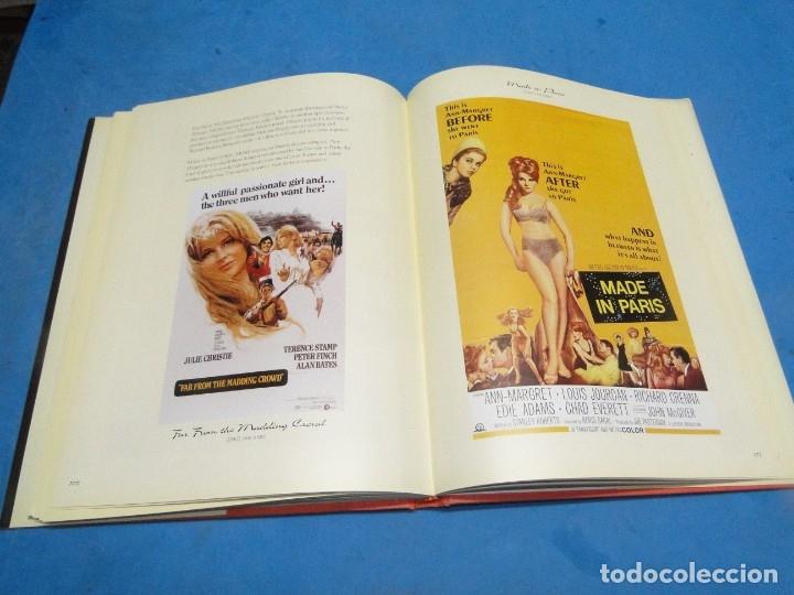 Libros de segunda mano: MGM POSTERS. THE GOLDEN YEARS (METRO-GOLDWYN-MAYER). - FRANK MILLER - Foto 10 - 136239818