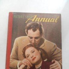 Libros de segunda mano: PICTURE SHOW ANNUAL 1950 (ED. AMALGAMATED PRESS). Lote 136367270
