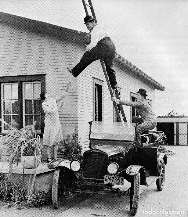 Libros de segunda mano: LOS FILMS DE STAN LAUREL & OLIVER HARDY - Foto 8 - 136585626