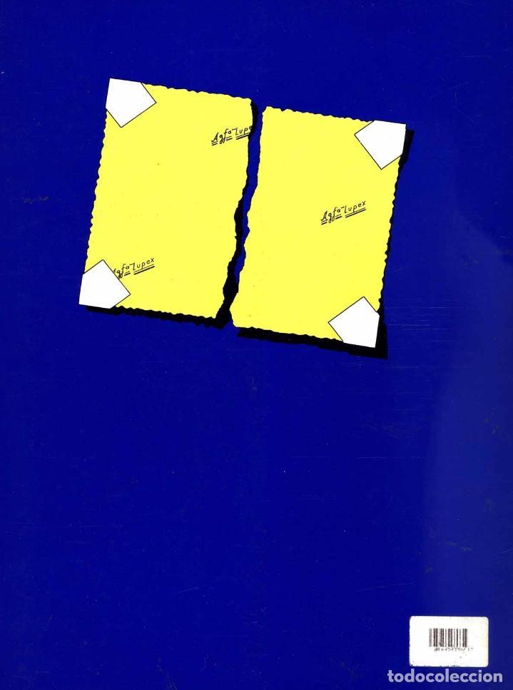 Libros de segunda mano: LOS FILMS DE STAN LAUREL & OLIVER HARDY - Foto 9 - 136585626