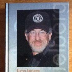 Libros de segunda mano: STEVEN SPIELBERG, BIOGRAFIA NO AUTORIZADA. JOHN BAXTER. Lote 136668274