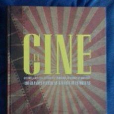 Libros de segunda mano: EL CINE. HISTORIA DEL CINE. TECNICAS Y PROCESOS. Lote 136732794