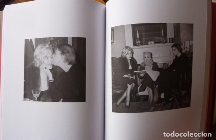 Libros de segunda mano: MARILYN MONROE. FRAGMENTOS. POEMAS. NOTAS PERSONALES. CARTAS. CINE. - Foto 2 - 136834502